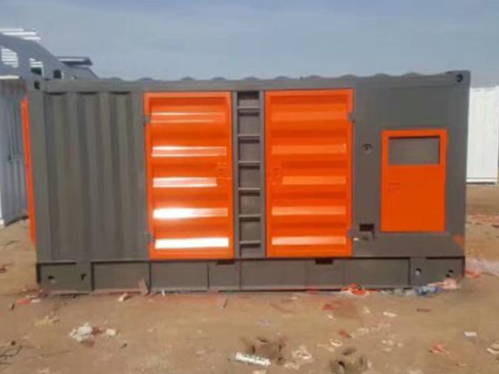 集装箱式货柜定制