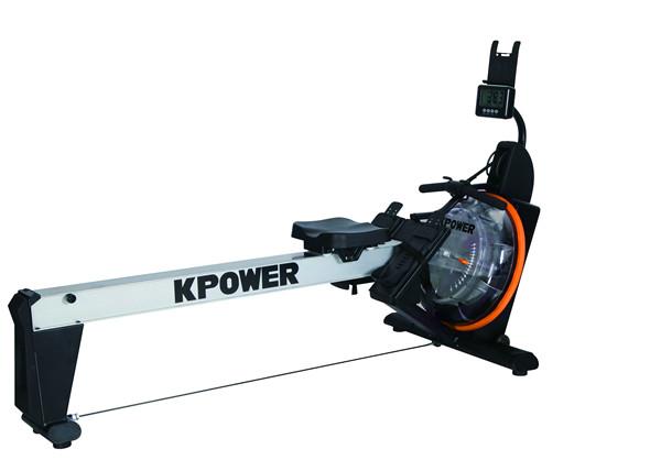 健身房器材  水阻划船器  健身体育器材