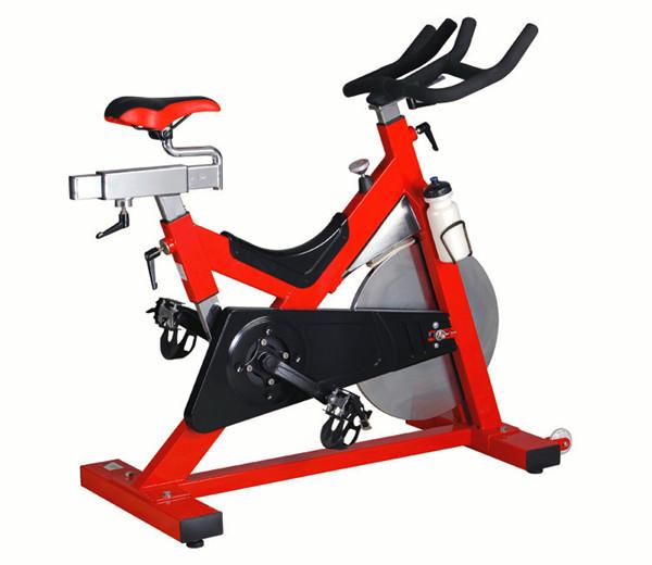 小型动感单车   银川健身器材