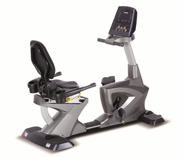 室内健身车器   健身房专用健身车