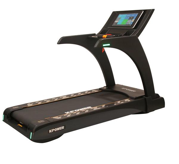 商用室内跑步机  银川健身器材销售厂家