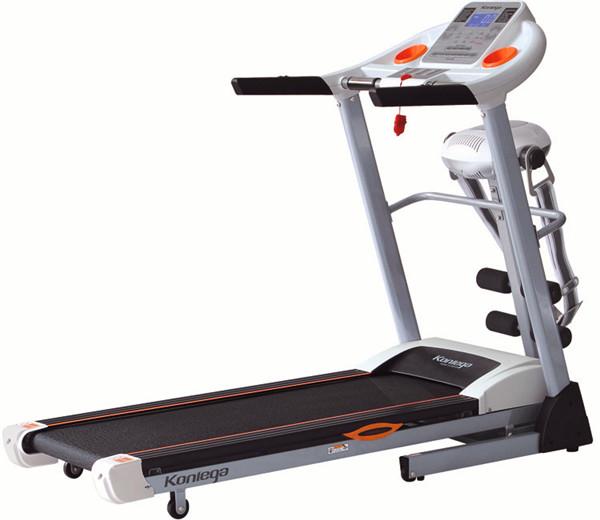 银川无动力跑步机