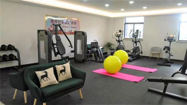 宁夏室内健身器材