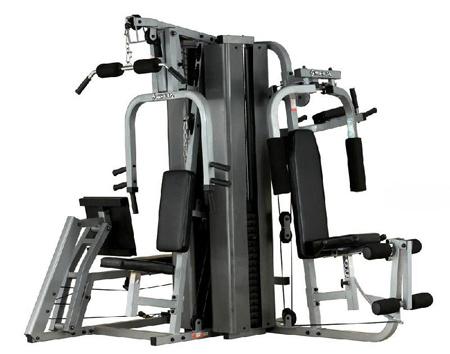 带你了解正确区分有氧健身器材和无氧健身器材的方法