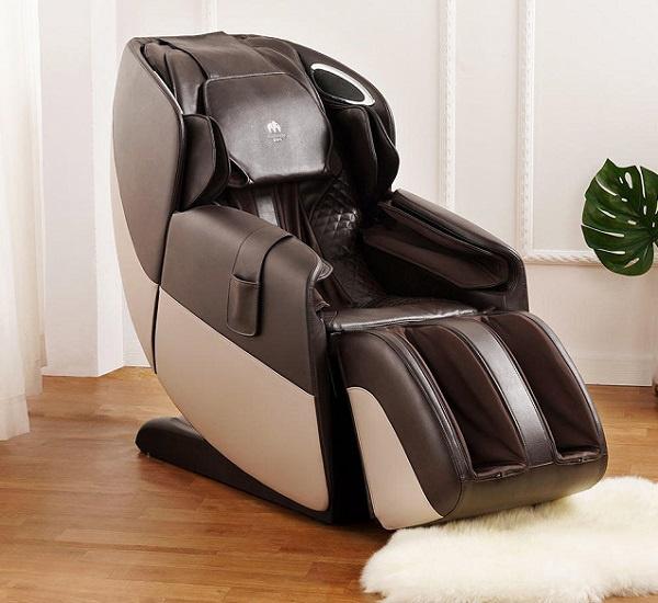 按摩椅真的能按摩吗?这里有正确使用按摩椅的方法和注意事项