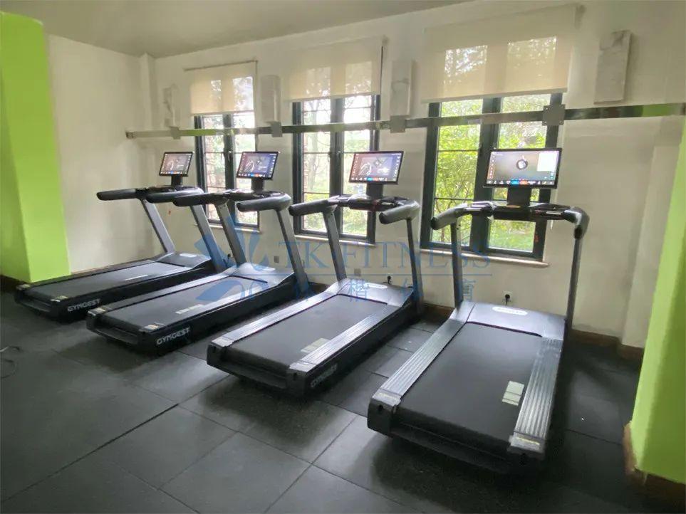 单位配置健身房健身器材如何配置?易航康体告诉你!