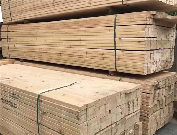 四川防腐木木材