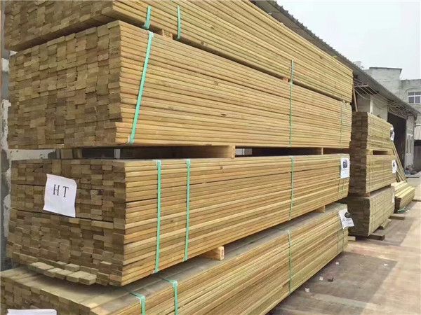 成都防腐木木材