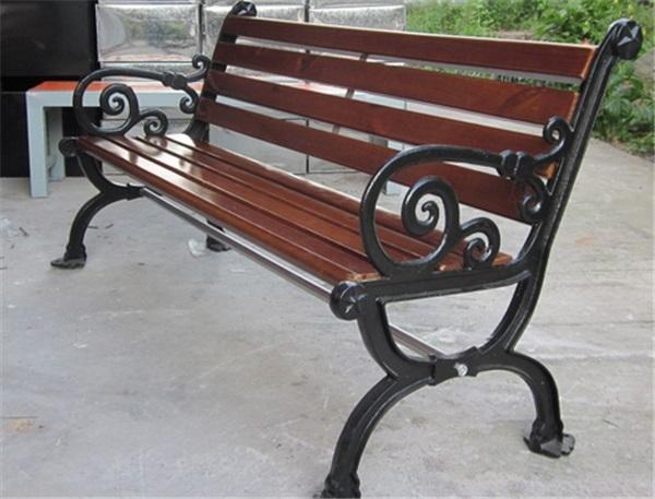 四川防腐木凉椅