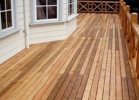 膠合木常常被用於成都防腐木地板的原因在這裏!