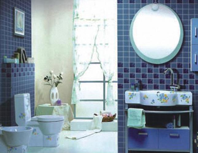 四川墙砖公司带你看看你家适合怎样的瓷砖