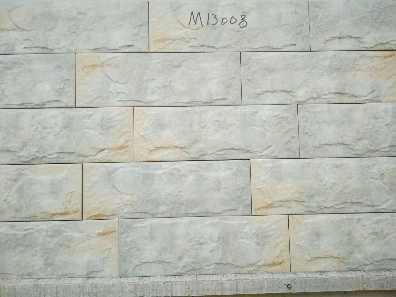 成都喷砂砖100×300