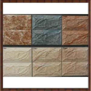四川陶瓷外牆磚鋪貼注意事項