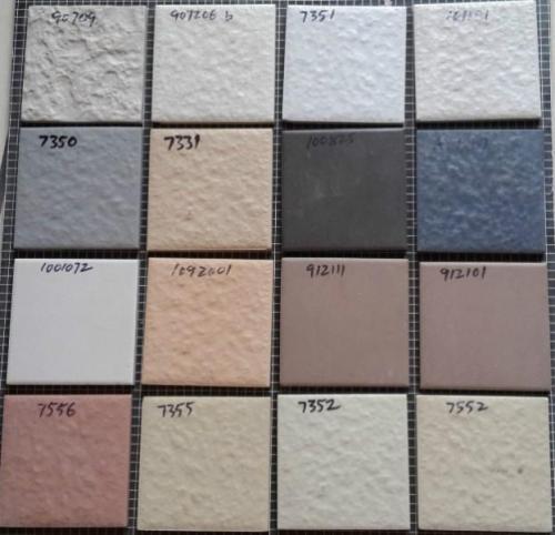 四川陶瓷外墙砖
