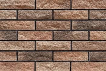 詳談成都外牆磚根據不同標準?的分類