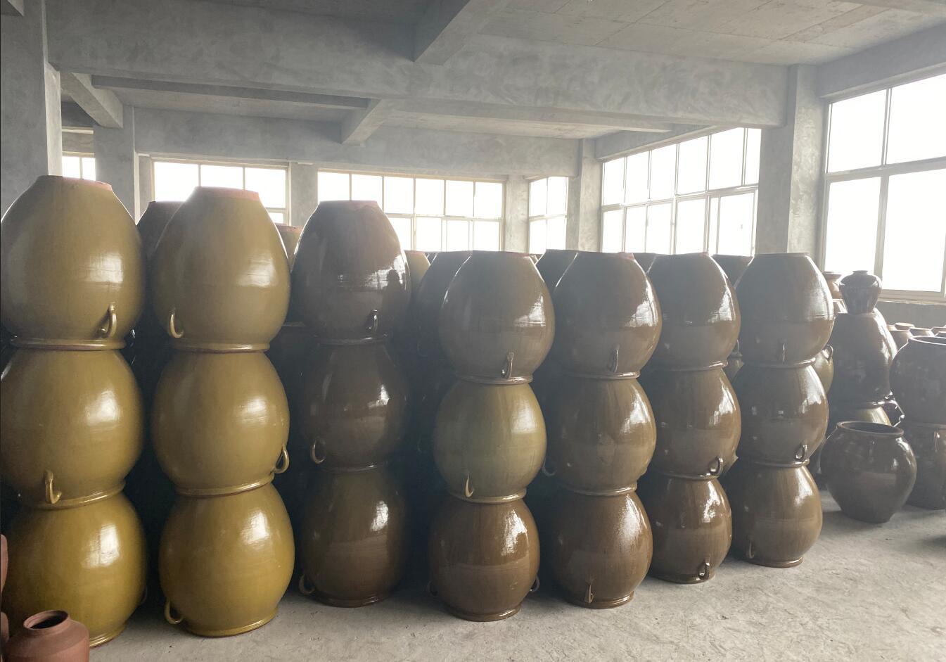 四川土陶油罐