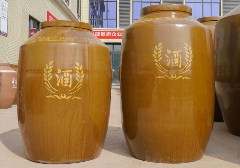 四川吨坛(400斤和500斤)