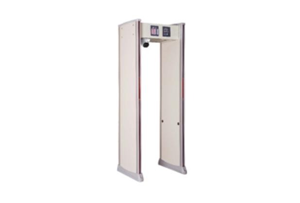 成都安检测温门 ISD-SMG022LT(国内标配)