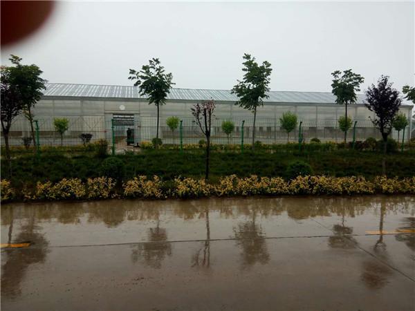 光伏生態農業設施