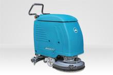 BA530ET電線式全自動洗地機