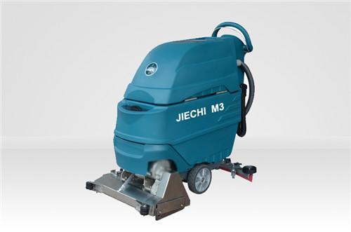M3自走式洗掃一體機