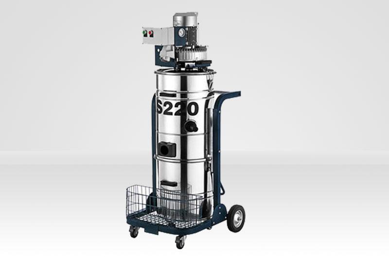 AS220工業吸塵器