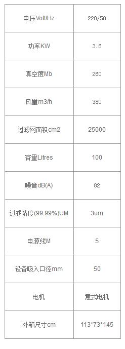 陝西吸塵器生產