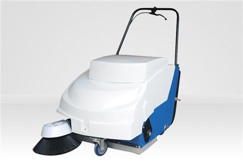BA-800手推式掃地機