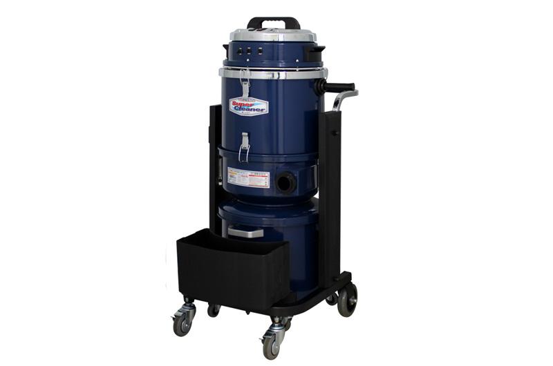 工業吸塵器應該如何延長使用的壽命?