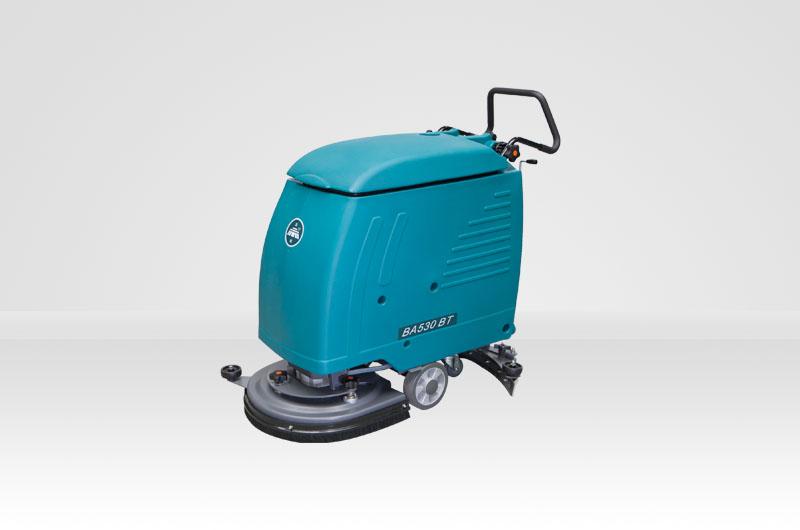 陝西手推式洗地機