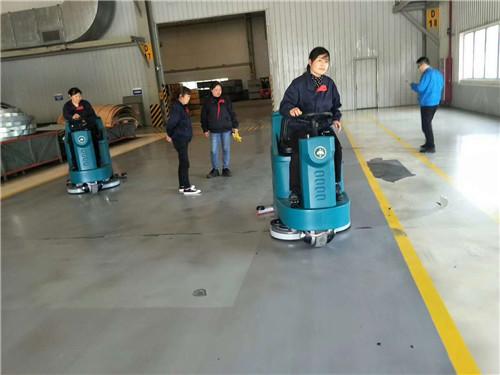 深圳某大型工廠
