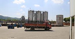 儲藏與運輸四川醋酸甲酯時需要注意些什麽?