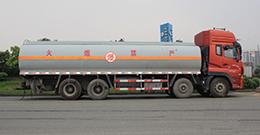 成都AG亚游集团石化告訴你危險化學品在運輸時要注意什麽!