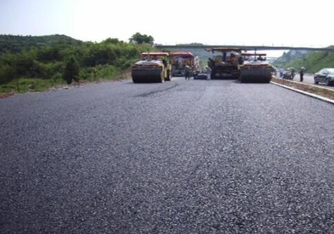 成都瀝青道路的施工標準是什麽?