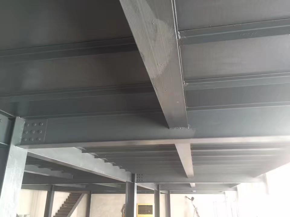 四川改造加固工程