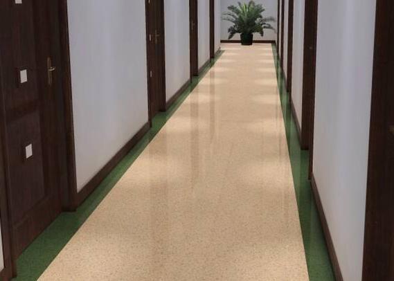 西安塑膠地板廠家