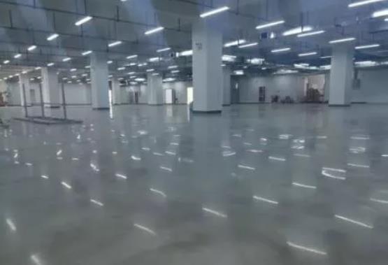 西安環氧地坪漆廠