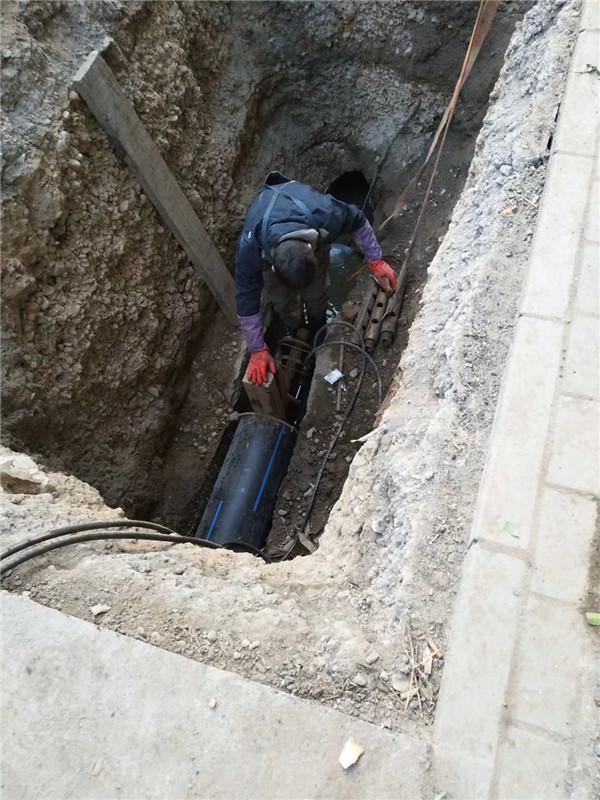 陝西非開挖管道