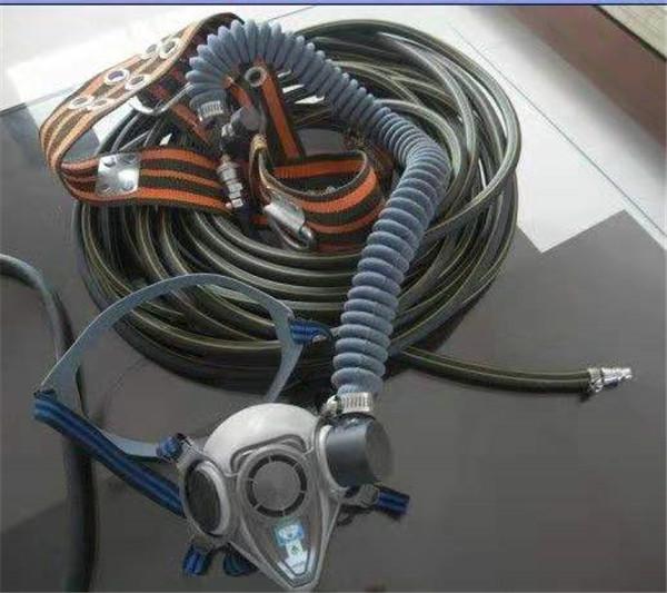 長管呼吸器