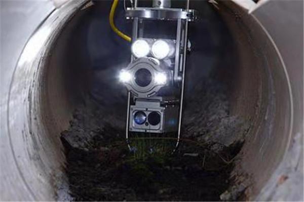 管道潛望鏡檢測