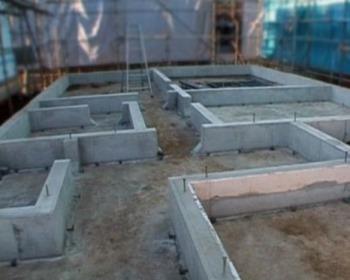 農村輕鋼別墅建造流程