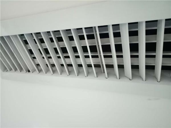 中央空調使用平時如何去保養呢?西安中央空調維修保養小常識