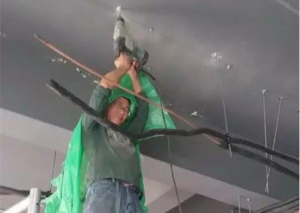 西安中央空調安裝施工團隊