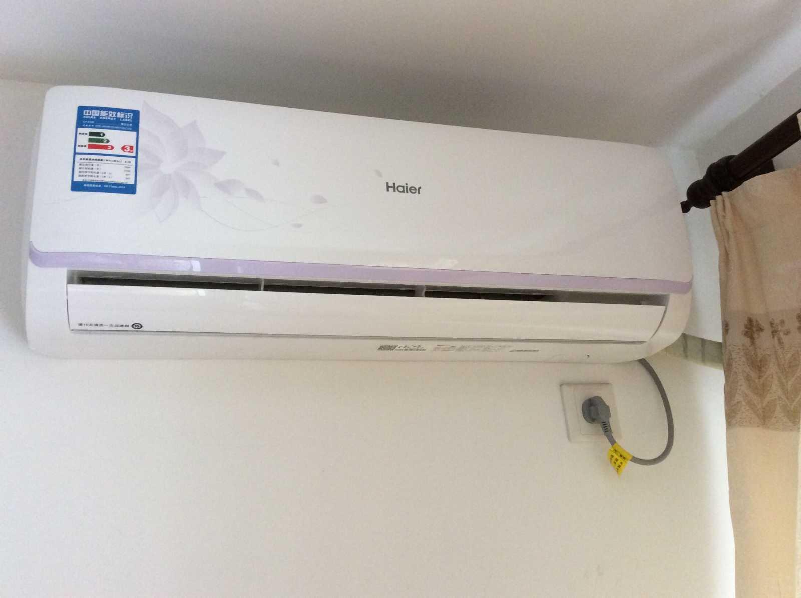 海爾中央空調內外機具體保養細則