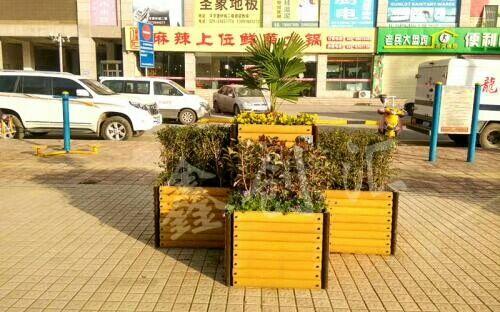 環保型花盆機