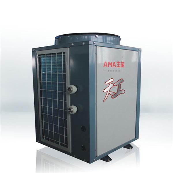 陝西商用空氣能熱水器安裝
