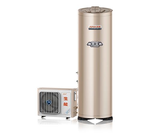 家用空氣能熱水器
