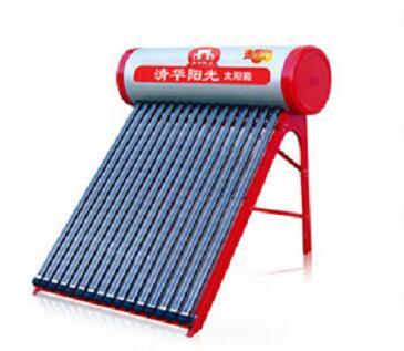 清華陽光家用太陽能熱水器