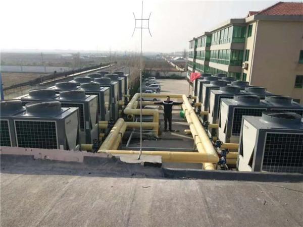 西安空氣能采暖熱泵廠家