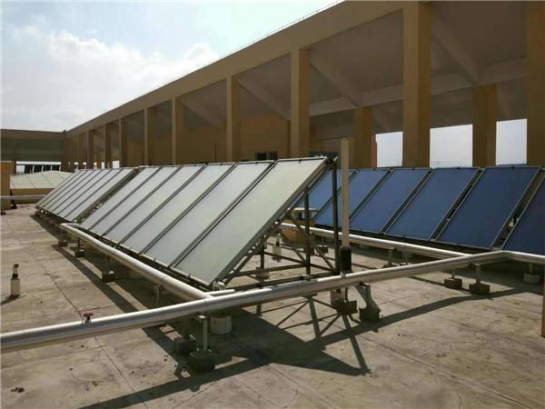 西安太陽能熱水器批發廠家